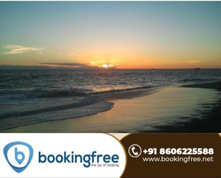 Thottappally Beach - Alappuzha (Alleppey)