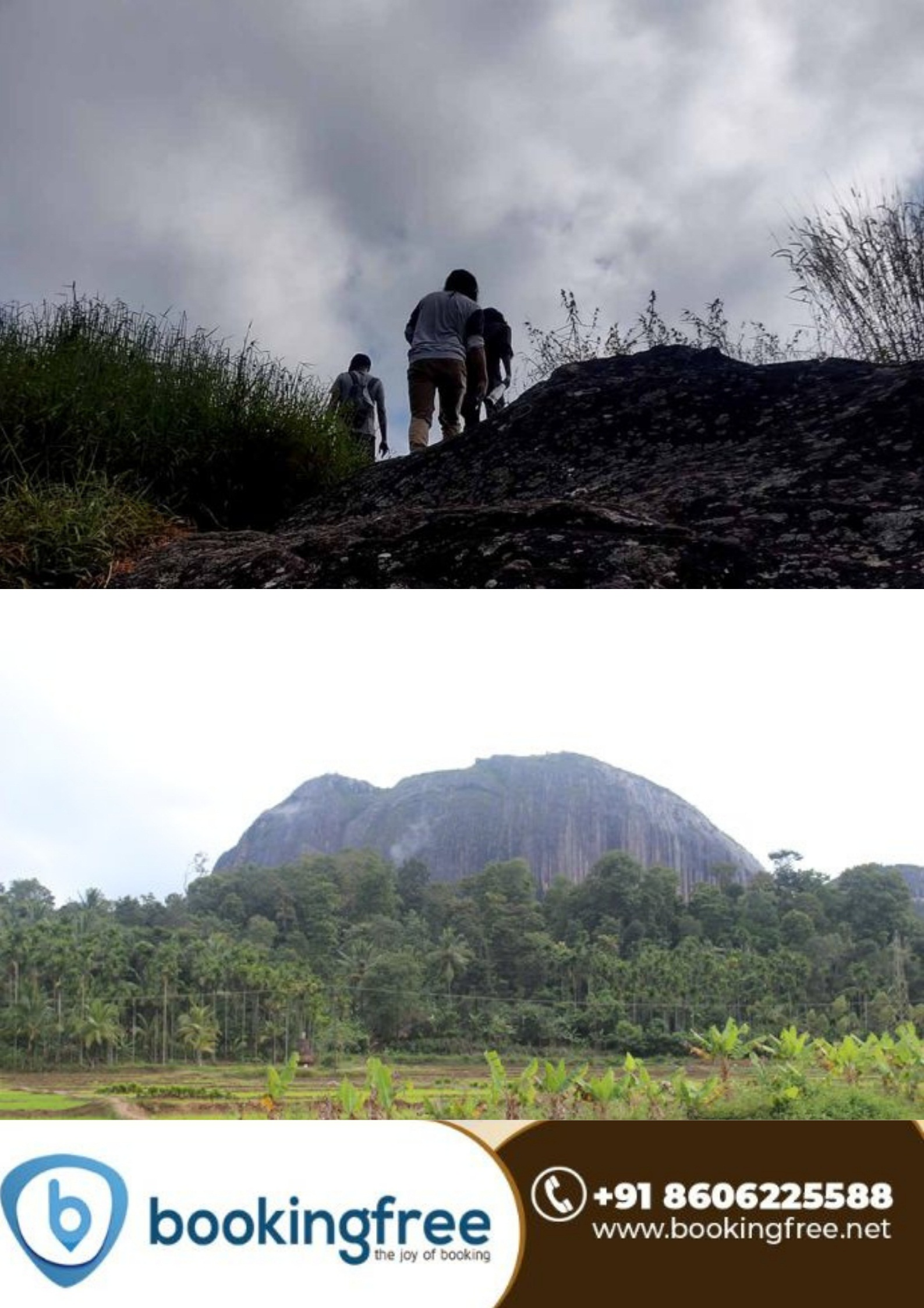 Kolagappara Wayanad