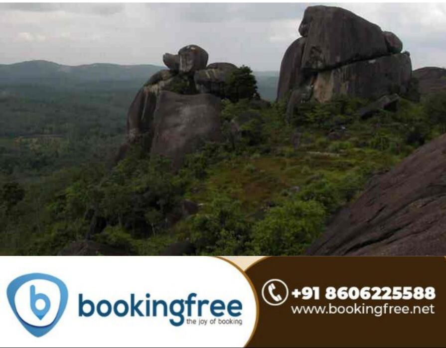 Pandavan Rock- Alappuzha (Alappey )
