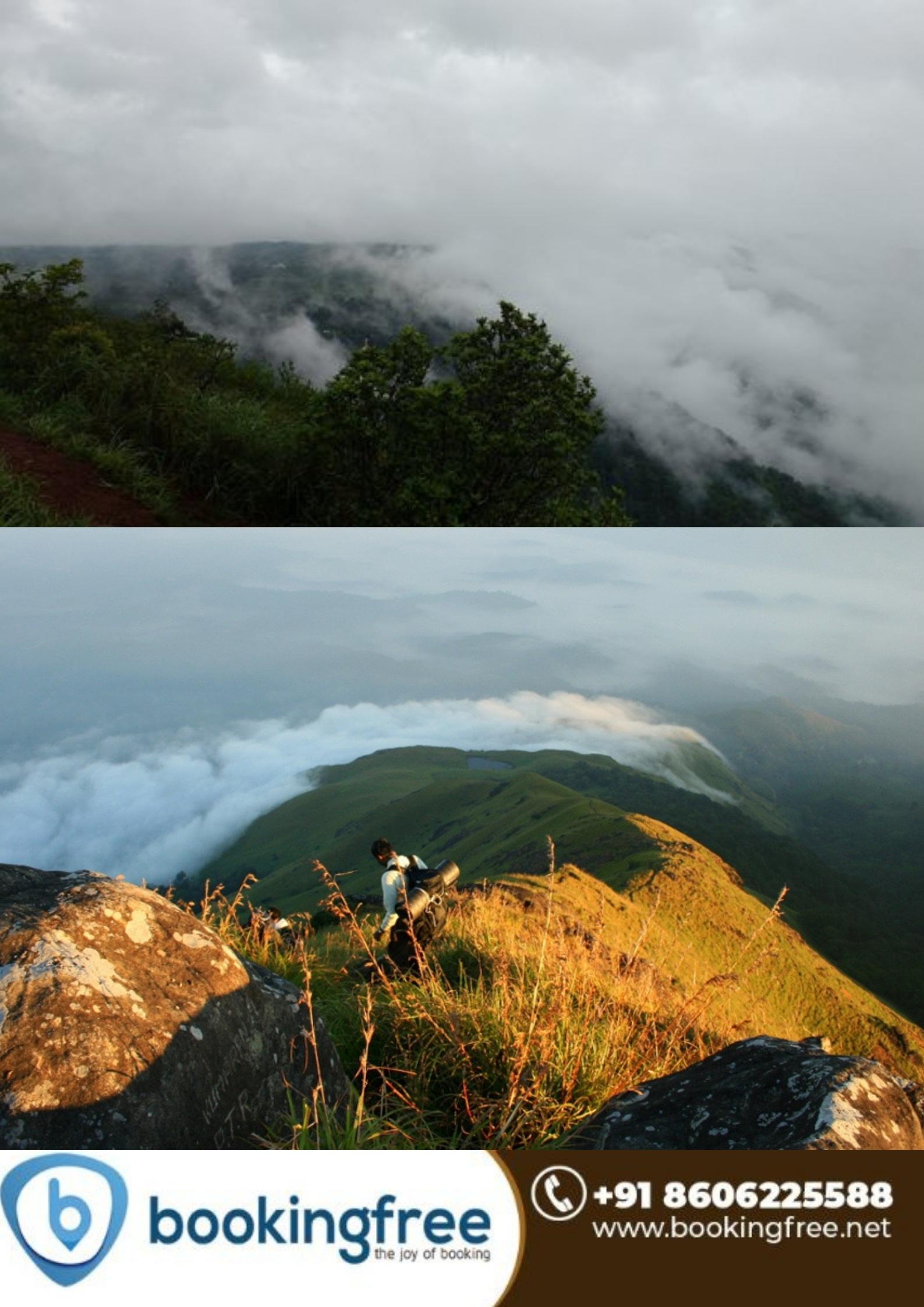 Neelimala View Point  Wayand