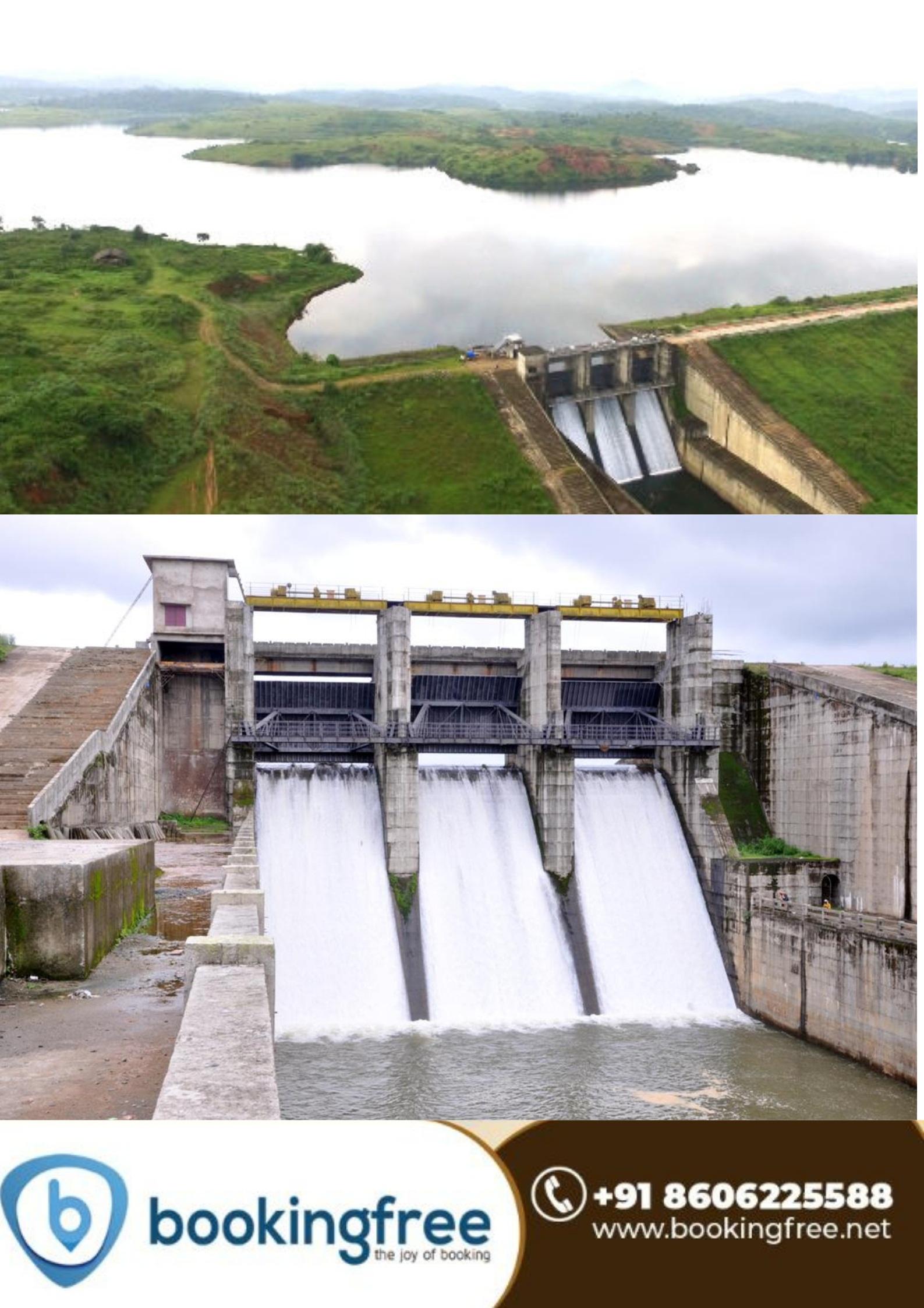 Karapuzha Dam Wayand