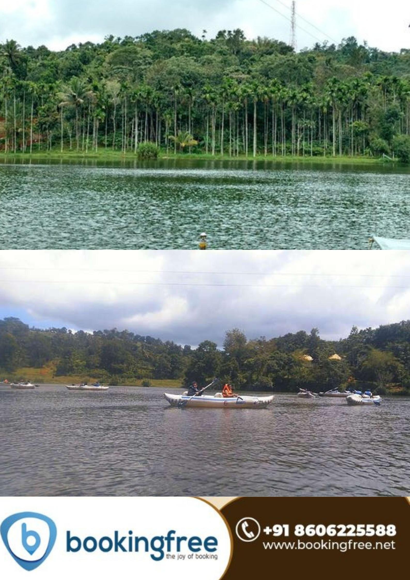 Karlad Lake Wayanad